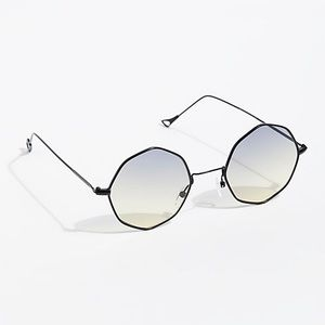 Free People Stormi Sunglasses